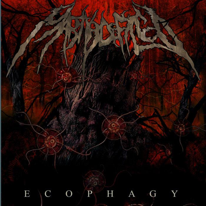 martyr defiled ecophagy ep