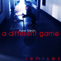 A Different Game - Remixes cover art