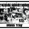 Twisted Subterranean Death Trap Cover Art