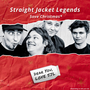 Music | Straight Jacket Legends