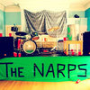 we are the NARPS Cover Art