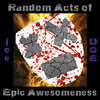 Random Acts of Epic Awesomeness Cover Art