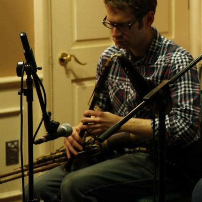 Isaac Alderson and Dylan Foley on Bandcamp