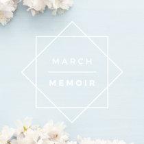 March Memoir cover art