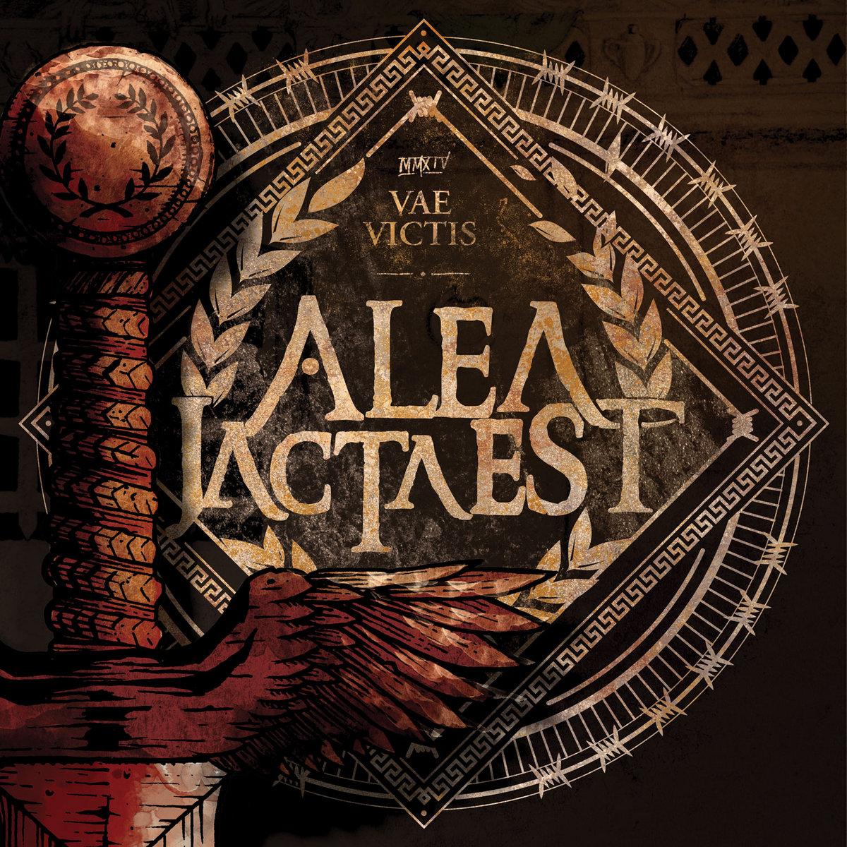 Useless Pride Records : ALEA JACTA EST Vae Victis - LP