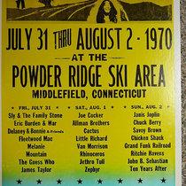 Powder Ridge Story cover art