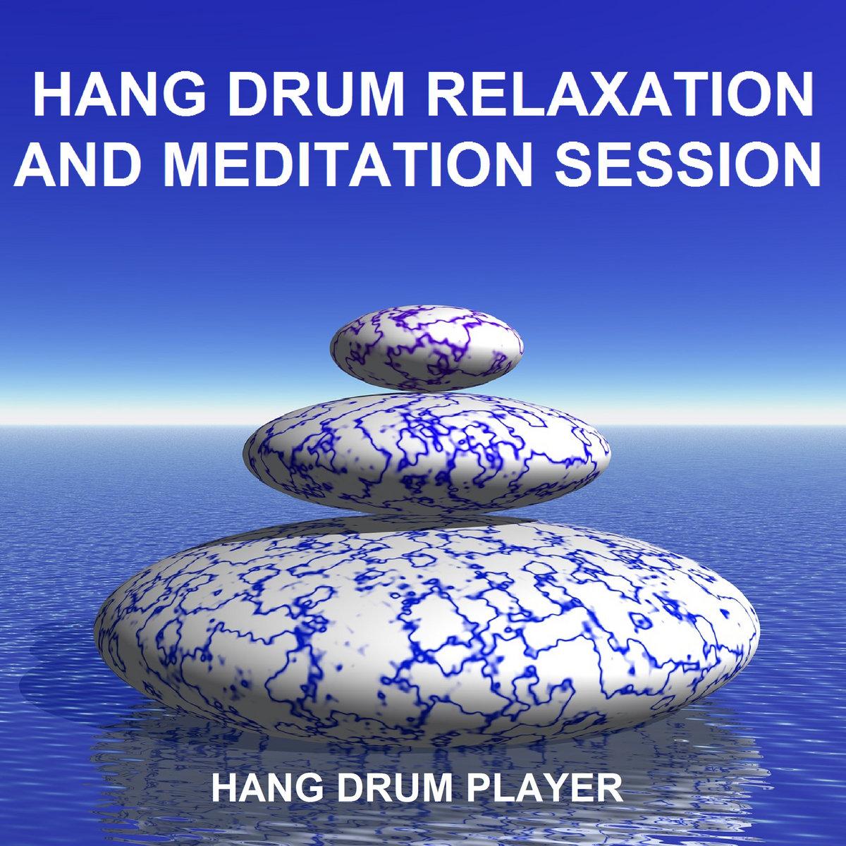 Chakras, Mudras And Mantras | Hang Drum Player