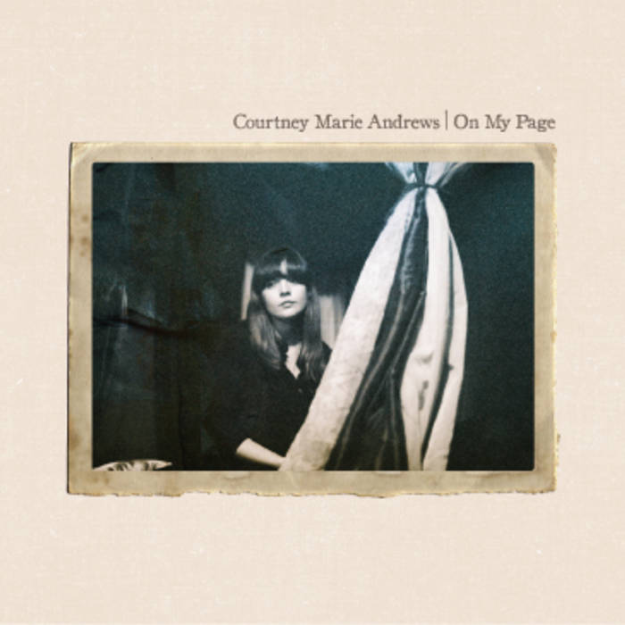Left Handed Angel Courtney Marie Andrews