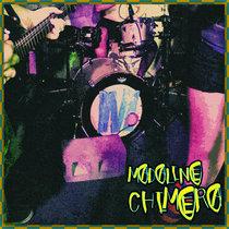 Chimera EP cover art