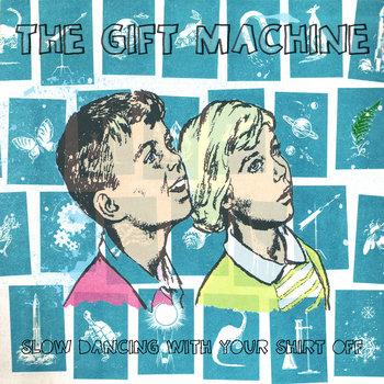 Music | the gift machine