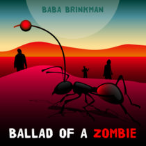 Ballad of a Zombie cover art