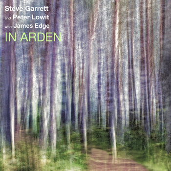 IN ARDEN by Steve Garrett and Peter Lowit with James Edge