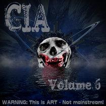 CIA Volume 6 cover art