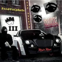 Hood Prophets cover art