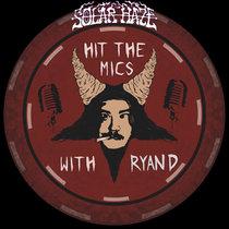 Hit The Mics jingle cover art