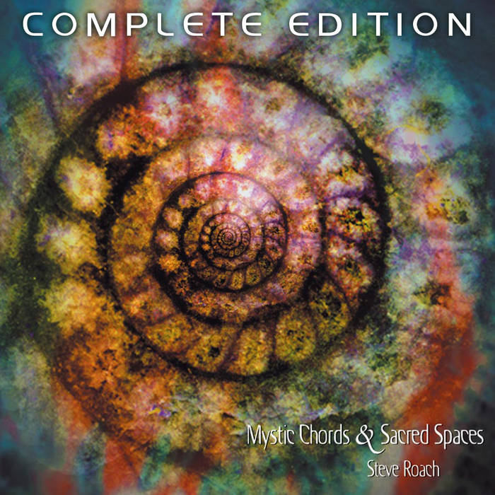 Mystic Chords Sacred Spaces Complete Edition Projekt Records