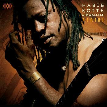 Afriki by Habib Koite