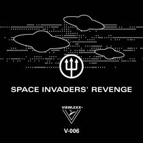 (Viewlexx V-006) Space Invaders' Revenge cover art