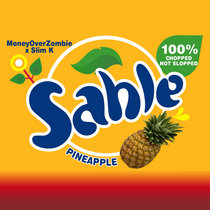 Sable (ChopNotSlop Remix) cover art