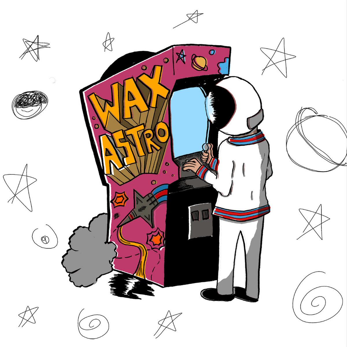 Wax Astro