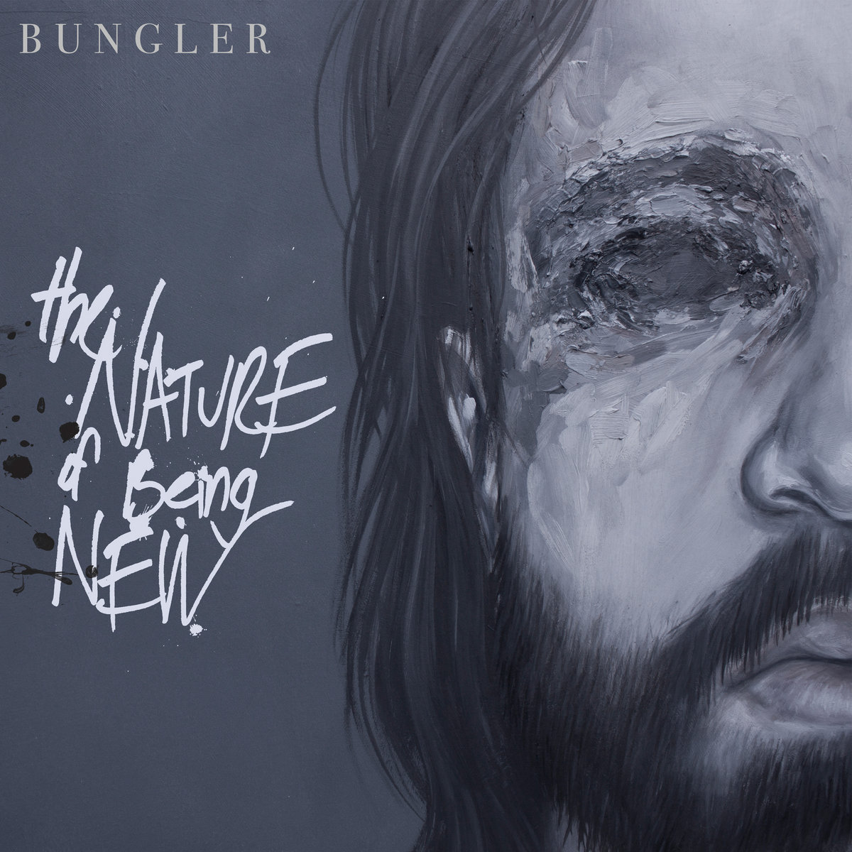 Image result for album art Bungler: The Nature Of Being New