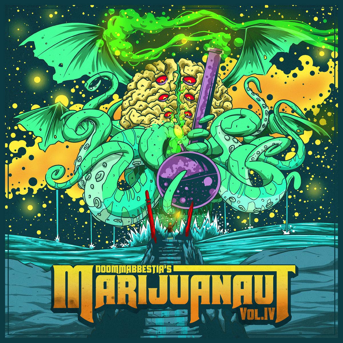 Marijuanaut vol. IV