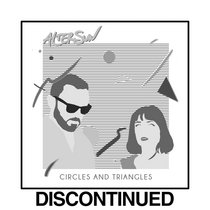 CIRCLES AND TRIANGLES cover art