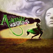 APEIRON: Demos (2015-2017) cover art