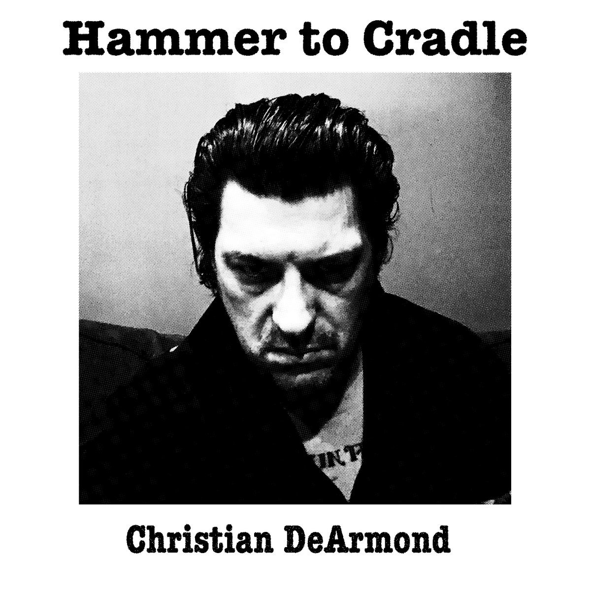 Hammer to Cradle by Christian D