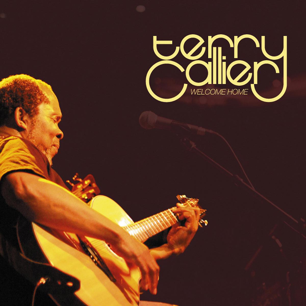Timepiece | Terry Callier