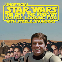Ep 022 : Michael Shanks - Creator of George Lucas' The Force Awakens teaser parody cover art