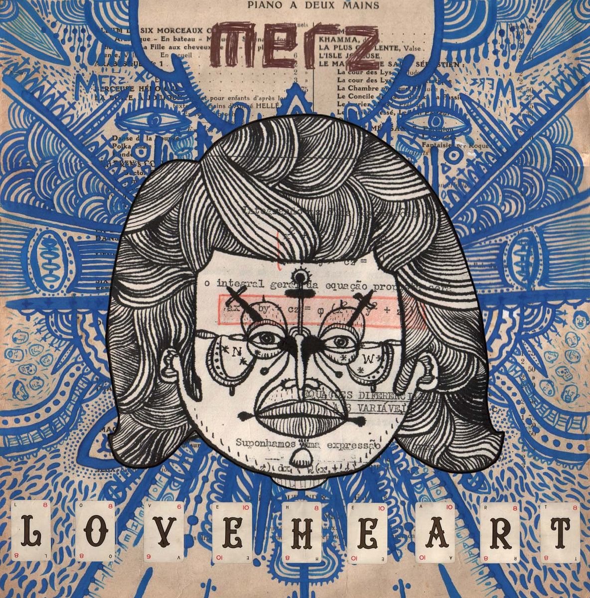 Merz: Loveheart