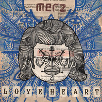 Loveheart cover art