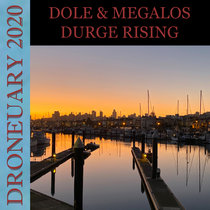 Durge Rising cover art