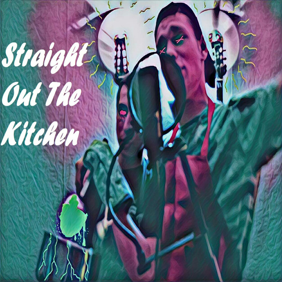 Straight Out The Kitchen | The M. A. Duke