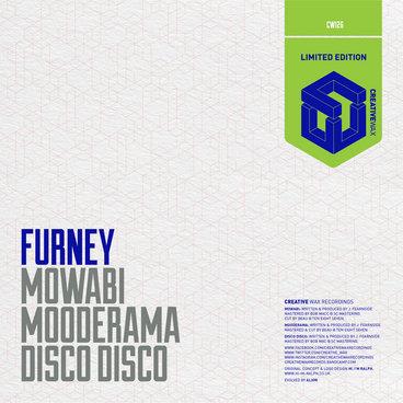 Furney 'Mooderama' / 'Mowabi' & 'Disco Disco' main photo