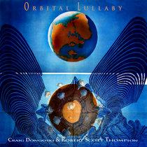 Orbital Lullaby cover art