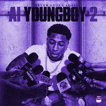 Al YoungBoy 2 | Chopped & Screwed cover art