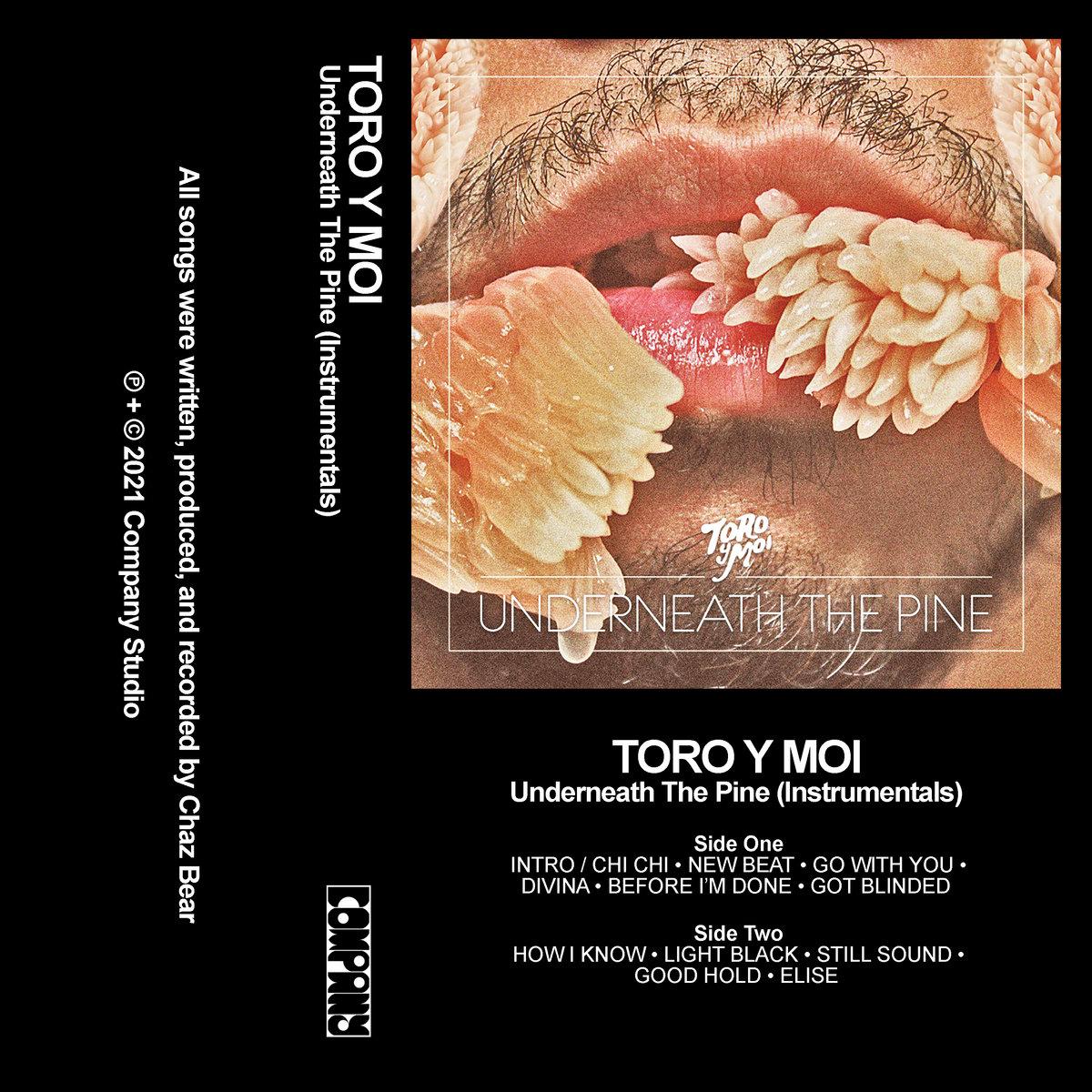 Still Sound Instrumental Toro Y Moi