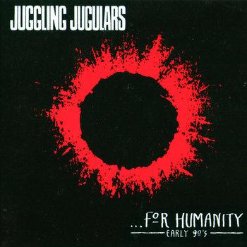 Juggling Jugulars - My Dream