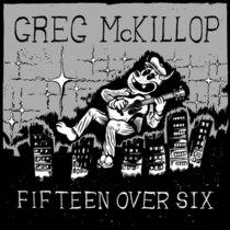 Fifteen Over Six cover art