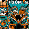 AE04_COURGE/Discourge Cover Art