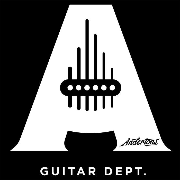 Guitar Jam Tracks Vol 1 Andertons Tv