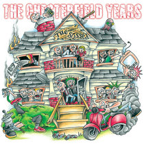 The Chesterfield Years cover art