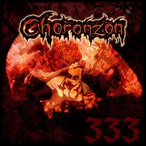 333 cover art