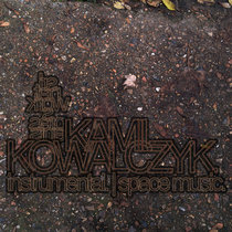 SRL Networks Presents Kamil Kowalczyk cover art