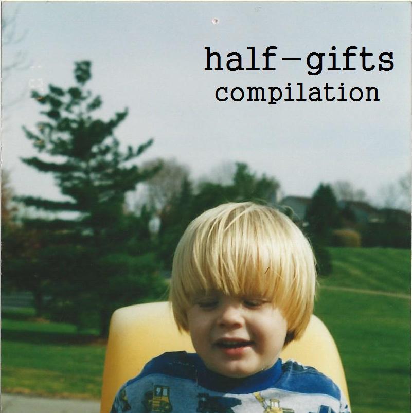 half gifts