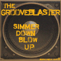 Simmer Down Blow Up cover art