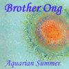 Aquarian Summer Cover Art
