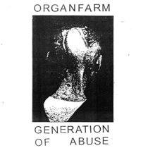 Generation of Abuse cover art